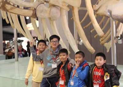 melbourne-boys-dinosaur-museum