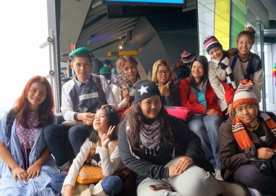 melbourne-eureka-tower-group-photo