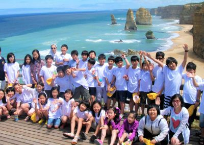 melbourne-korean-students-12-apostles