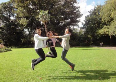melbourne-pook-jumping-botanic-gardens