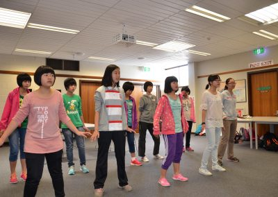 musical-theatre-class-chinese-girls